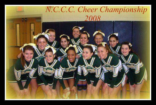 NCCC Cheer Championships - 2008